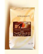Čokoláda do Fontán Callebaut Horká 2,5kg