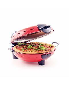 Domáca pec na pizzu s horúcim kameňom Richard Bergendi Stonebake Pizza Oven