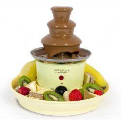 Čokoládová fontána PETITE  so servírovacími miskami