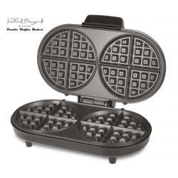 Richard Bergendi Double Waffle Maker, Vaflovač, 1200 W
