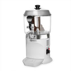 Výrobník horúcej čokolády GV5 biely